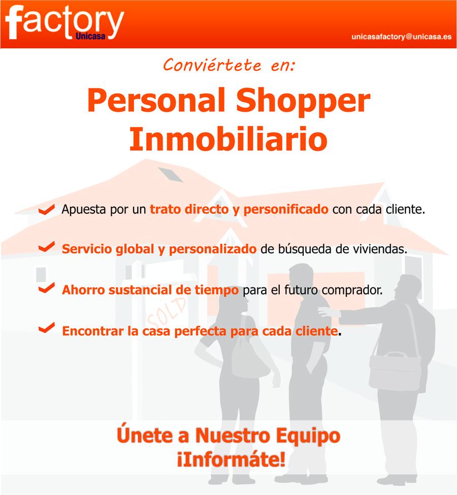Franquicias en malaga franquicia personal shopper - Personal shopper inmobiliario barcelona ...