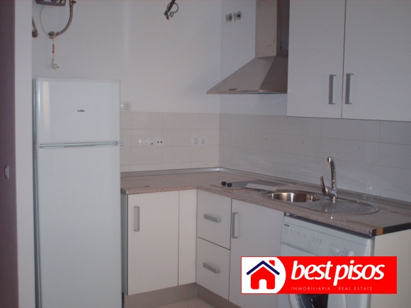 Venta apartamento en capuchinos de 35 m2 en malaga for Pisos baratos en benalmadena