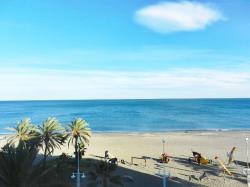 Piso 1� Linea de Playa en Venta