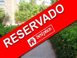 Piso y Garaje en Barcelo en Venta
