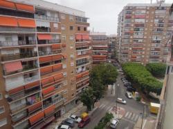 Piso y Garaje en La Paz en Venta