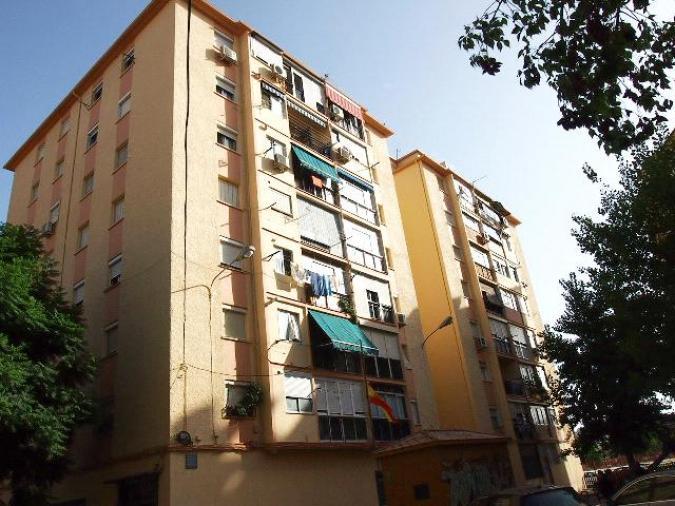 Venta piso en bonaire m laga capital inmobiliaria bestpisos for Pisos en huelin malaga