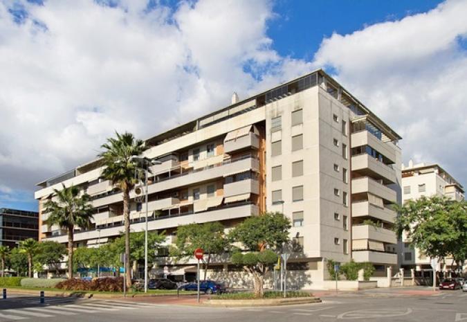Venta piso en parque litoral m laga de 127m2 con 4 dormitorios inmobiliaria bestpisos - Pisos de bancos en malaga ...