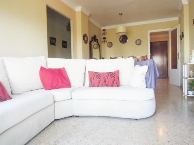 Venta piso en avenida velazquez malaga de 83 m2 con 3 dormitorios inmobiliaria bestpisos - Pisos de bancos en malaga ...