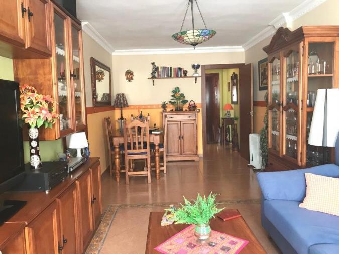Venta piso en barcelo malaga de 115 m2 con 3 dormitorios inmobiliaria bestpisos - Pisos de bancos en malaga ...